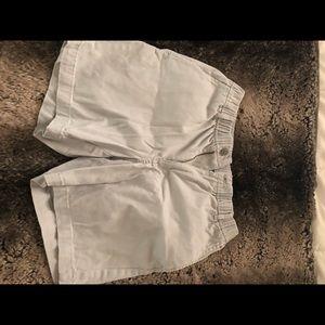 "Men's 7"" Izod Shorts"